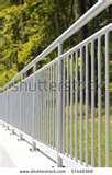 photos of Steel Fence And Gate