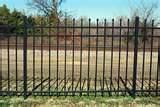 Steel Fence Bars pictures