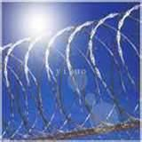 Steel Fence Barbed Wire pictures