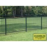 Steel Fence Brands images