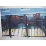 Stainless Steel Fence Brooklyn