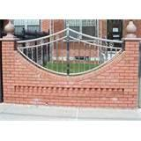 pictures of Stainless Steel Fence Brooklyn