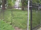 Images of Steel Fence Cincinnati