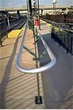 Steel Fence Center Photos