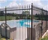 Steel Fence Center