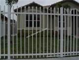 Images of Steel Fence Clip