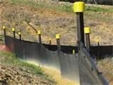 Steel Fence Christchurch Photos