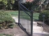 Steel Fence Cincinnati Pictures