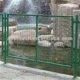 Pictures of Steel Fence Design Pictures