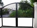 Photos of Steel Fence Designs In Philippines
