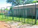 Images of Steel Fence Craigslist