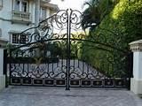 Photos of Steel Fence Craigslist