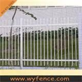 Steel Fence Coating Images