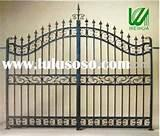 Pictures of Steel Fence Designs In Philippines