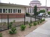 Photos of Steel Fence Design Pictures