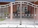 Steel Fence Designs In Philippines Pictures