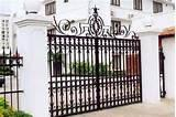 Steel Fence Designs In Philippines Images