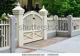 Steel Fence Designs Photos House