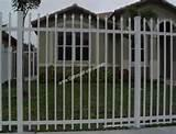 Steel Fence Designs Photos House Pictures