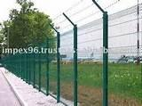 Pictures of Steel Fence Dvd