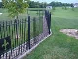 Photos of Steel Fence Do It Yourself