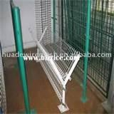 Pictures of Steel Fence Distributor
