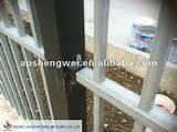 Steel Fence Dvd Photos