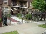 Pictures of Steel Fence Designs Photos House