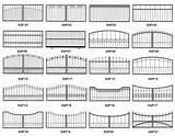 Steel Fence Designs Photos House Photos