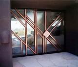 Steel Fence Doors Images