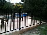 Pictures of Steel Fence Do It Yourself
