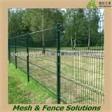 Steel Fence Edging Images