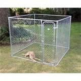 Pictures of Steel Fence Dyi