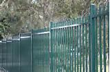 Steel Fence Dyi