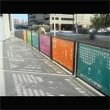 Steel Fence El Paso Pictures