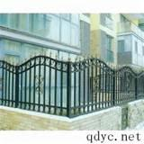 Steel Fence Edging