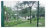 Steel Fence High Security Images