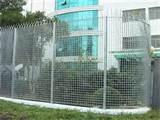 Photos of Steel Fence Grating
