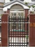 Images of Steel Fence Hinges