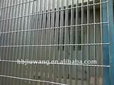 Pictures of Steel Fence Grating