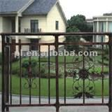 Pictures of Steel Fence Grill Designs