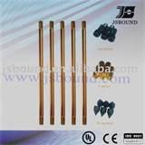 Steel Fence Grounding Images
