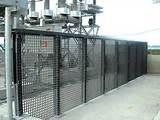 Steel Fence Grating Pictures