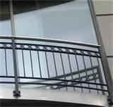 Images of Steel Guard Fence