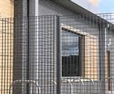 Steel Fence Grating Images