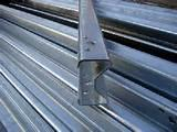 Photos of Steel Guard Fence