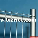 Steel Fence In Uae Photos