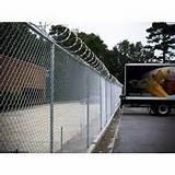 Steel Fence India Photos