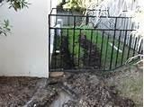 Photos of Steel Fence Ideas