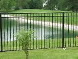 Photos of Steel Fence Illinois
